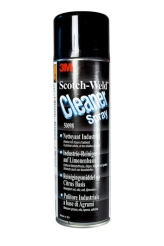 3M Cleaner Spray - Scotch-Weld Środek czyszczący (500ml)