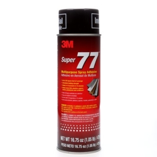 3M Spray 77 Klej w aerozolu (500ml)